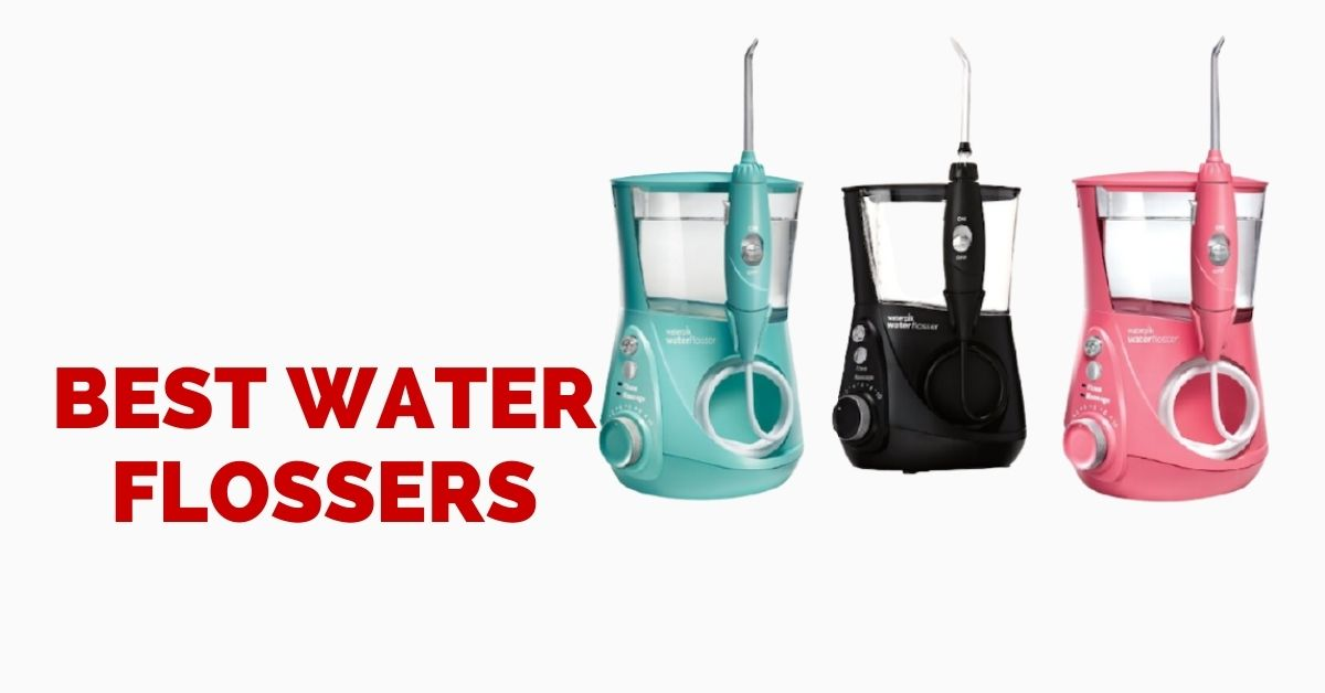 Best Water Flossers Consumer Reports