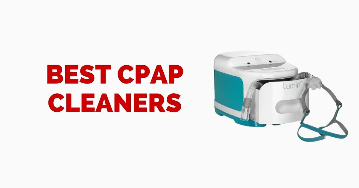 best CPAP cleaners consumer reports