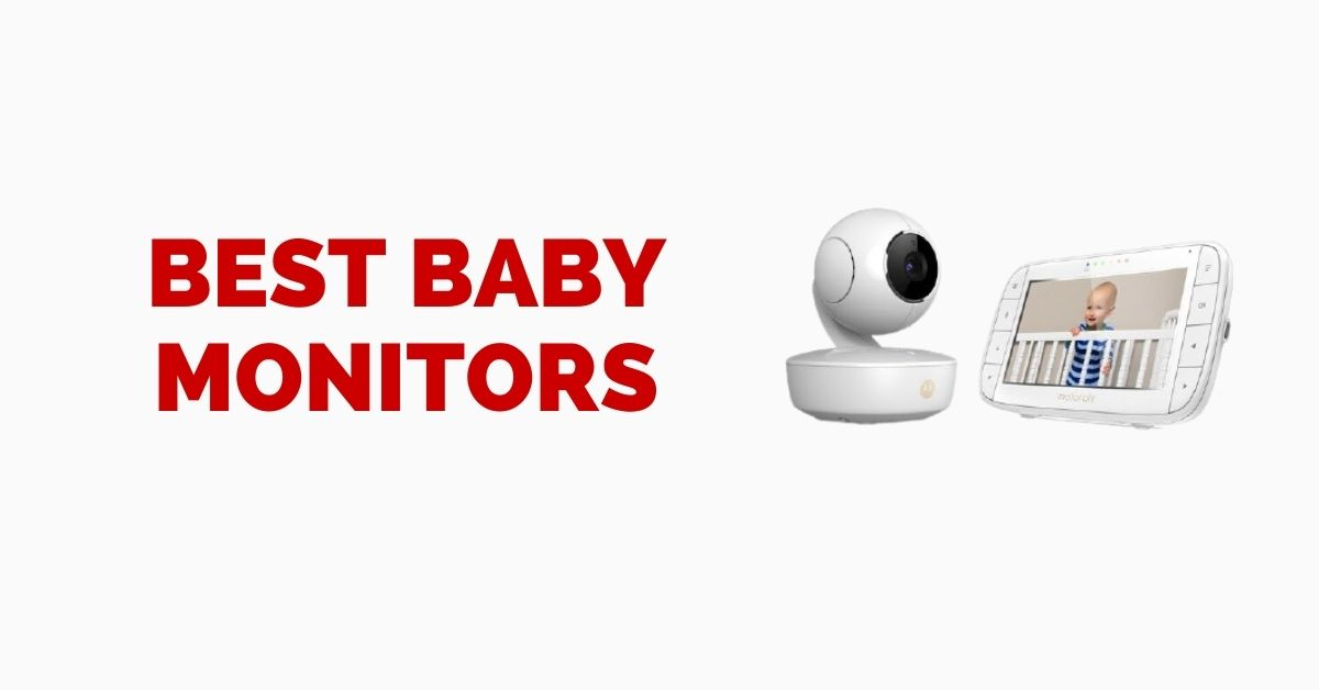 best baby monitors consumer reports