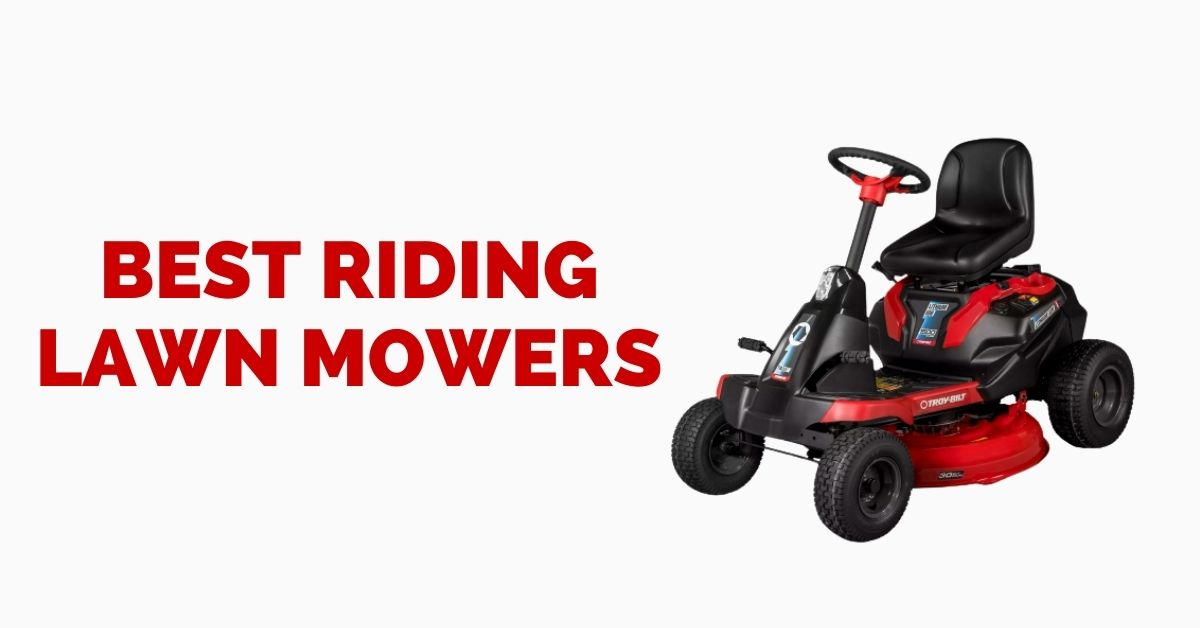 best riding lawn mowers consumer reports