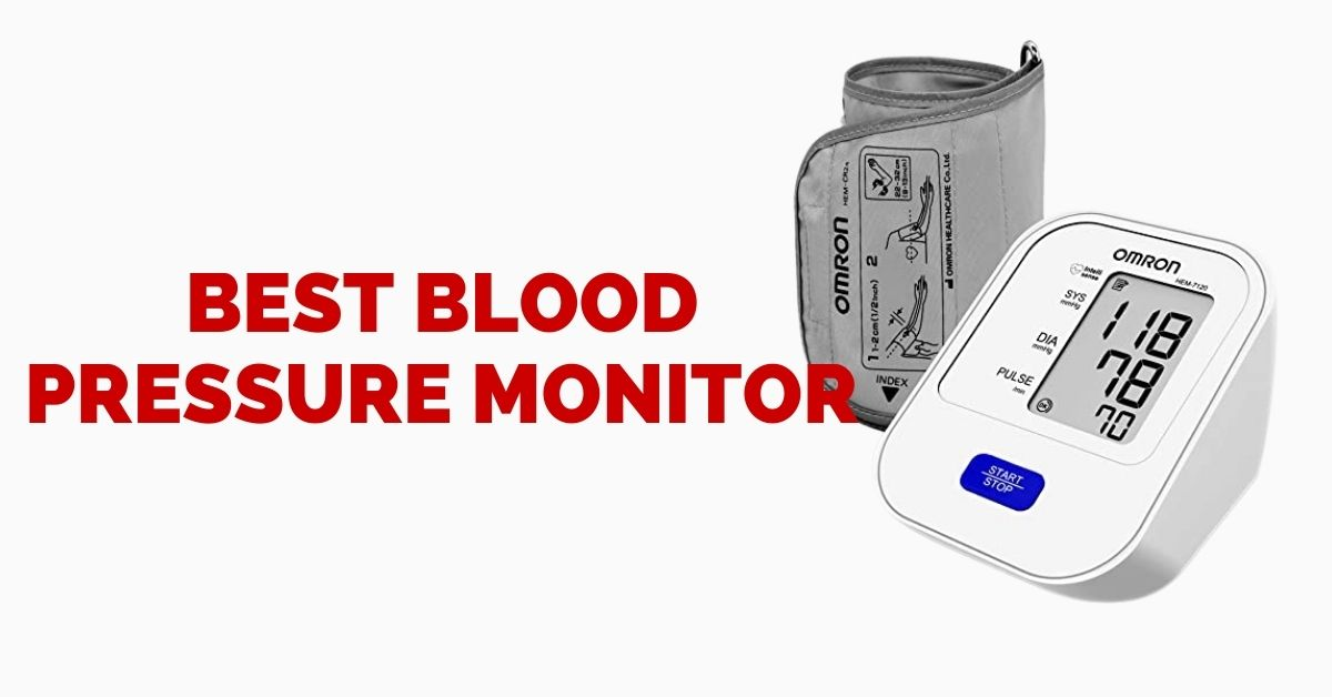Best Blood Pressure Monitor Consumer Reports