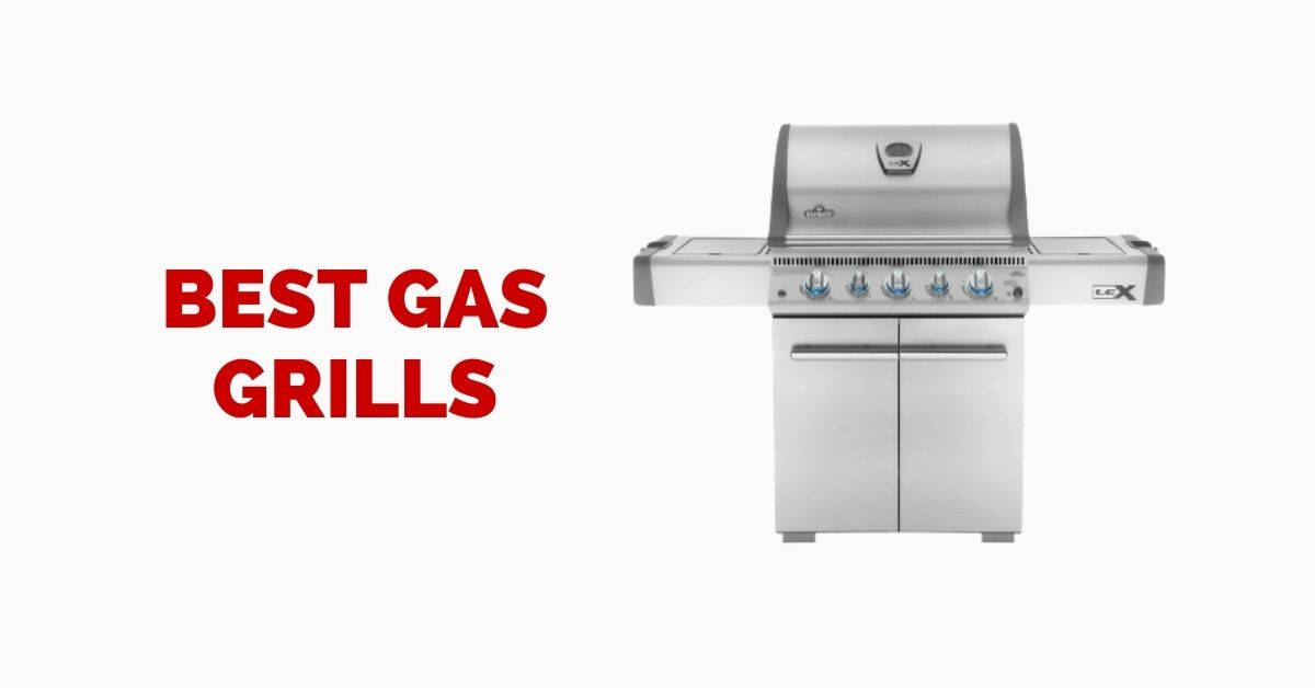 Best Gas Grills Consumer Reports