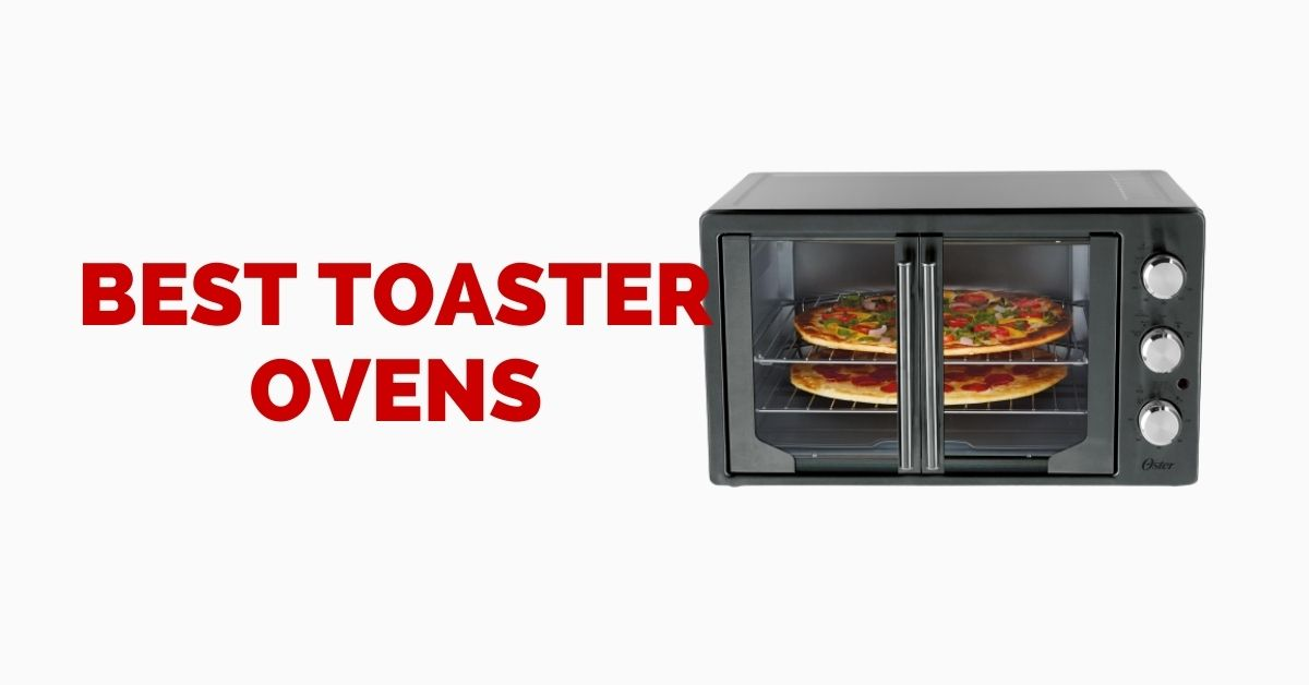 Best Toaster Ovens Consumer Reports
