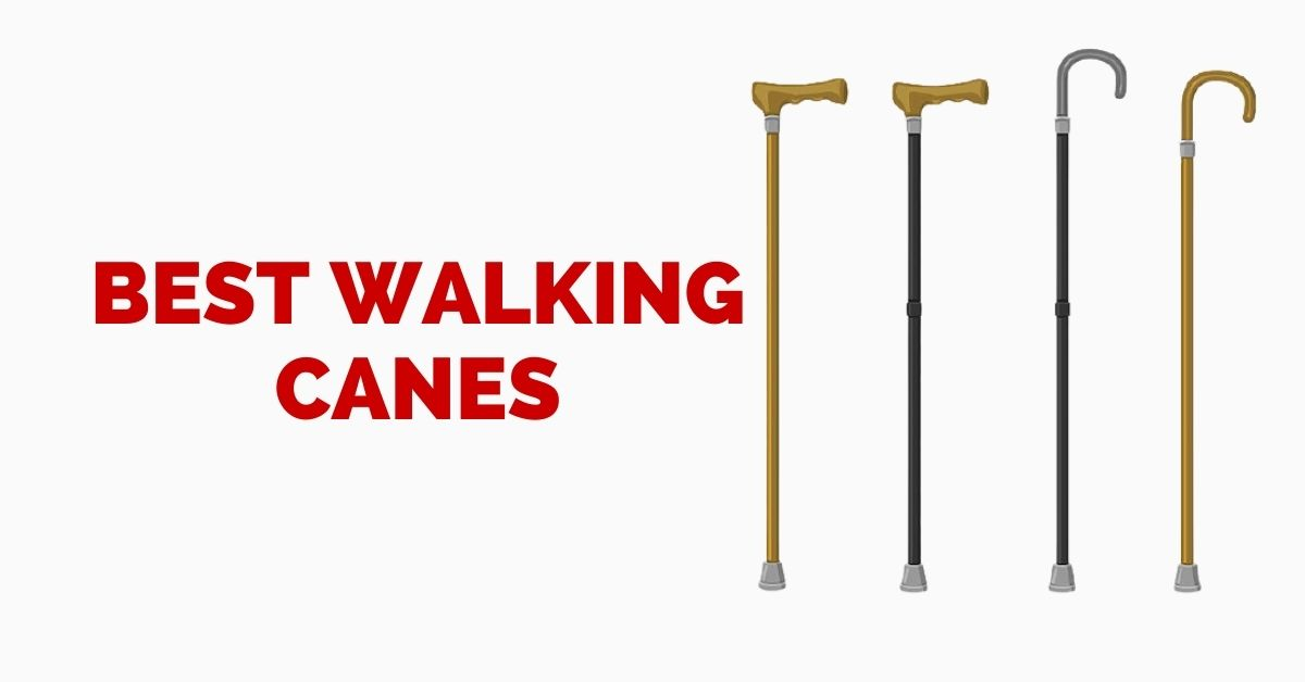 Best Walking Canes Consumer Reports
