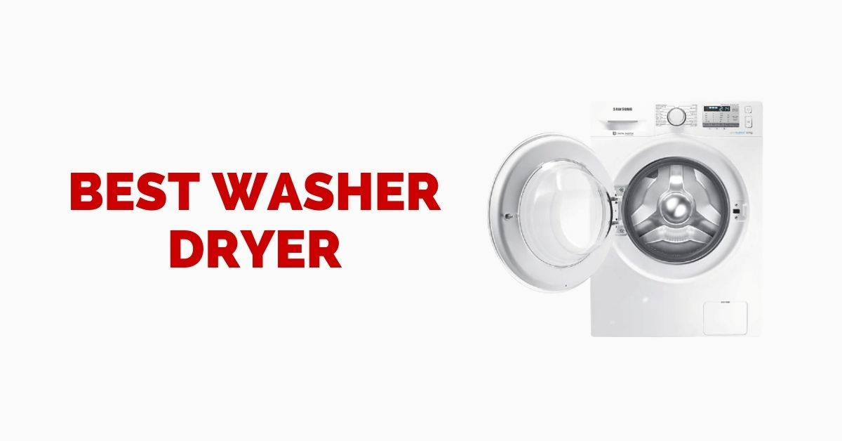 Best Washer Dryer Consumer Reports