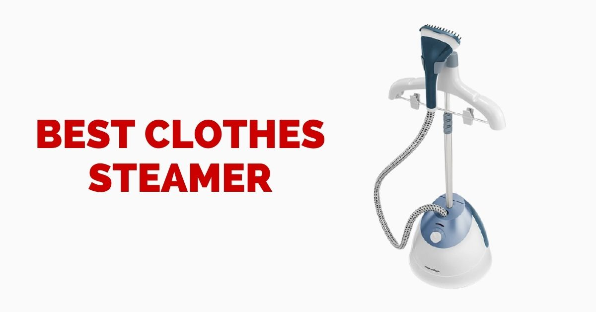 best clothes steamer consumer reports